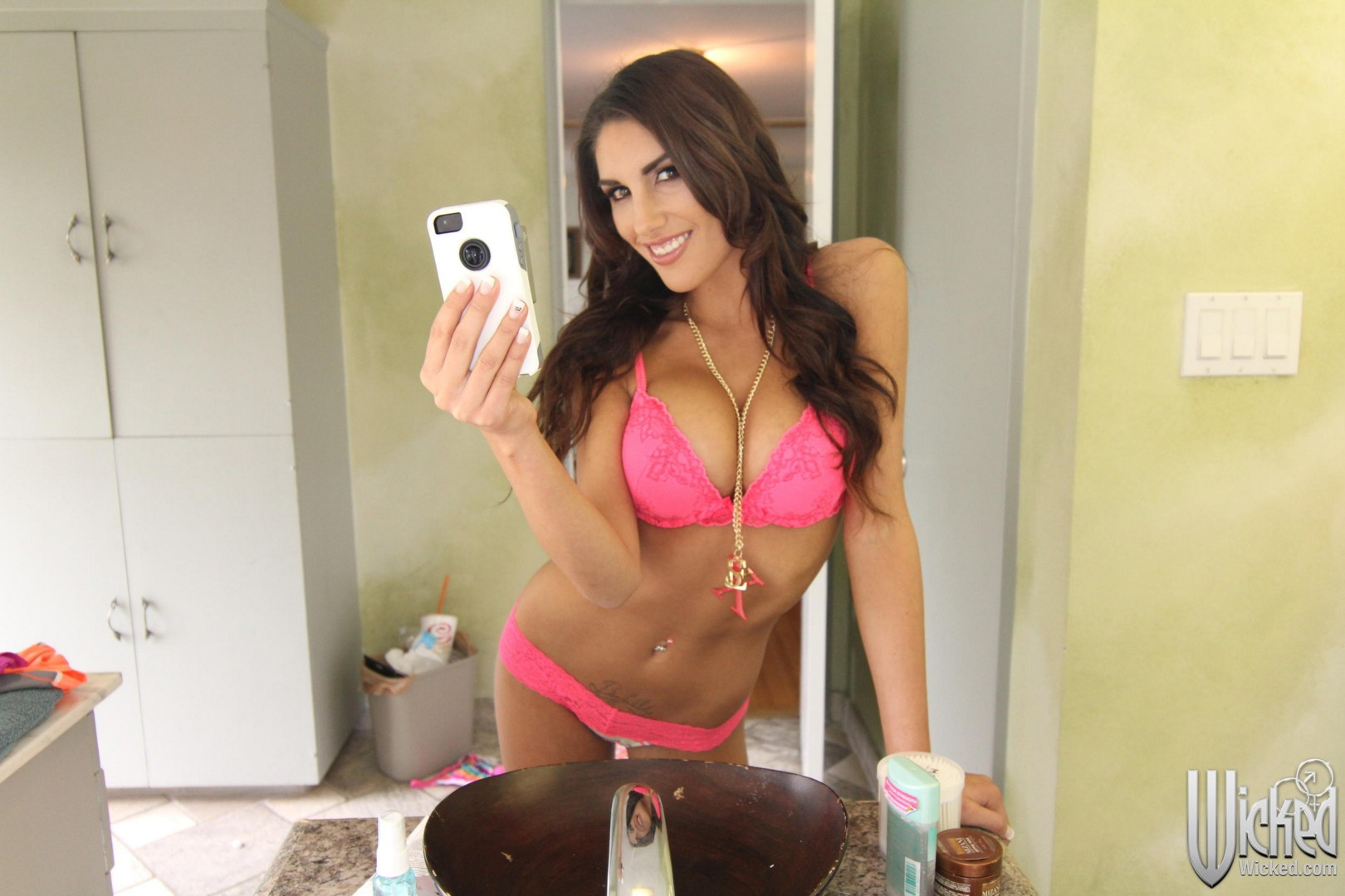august ames 2014