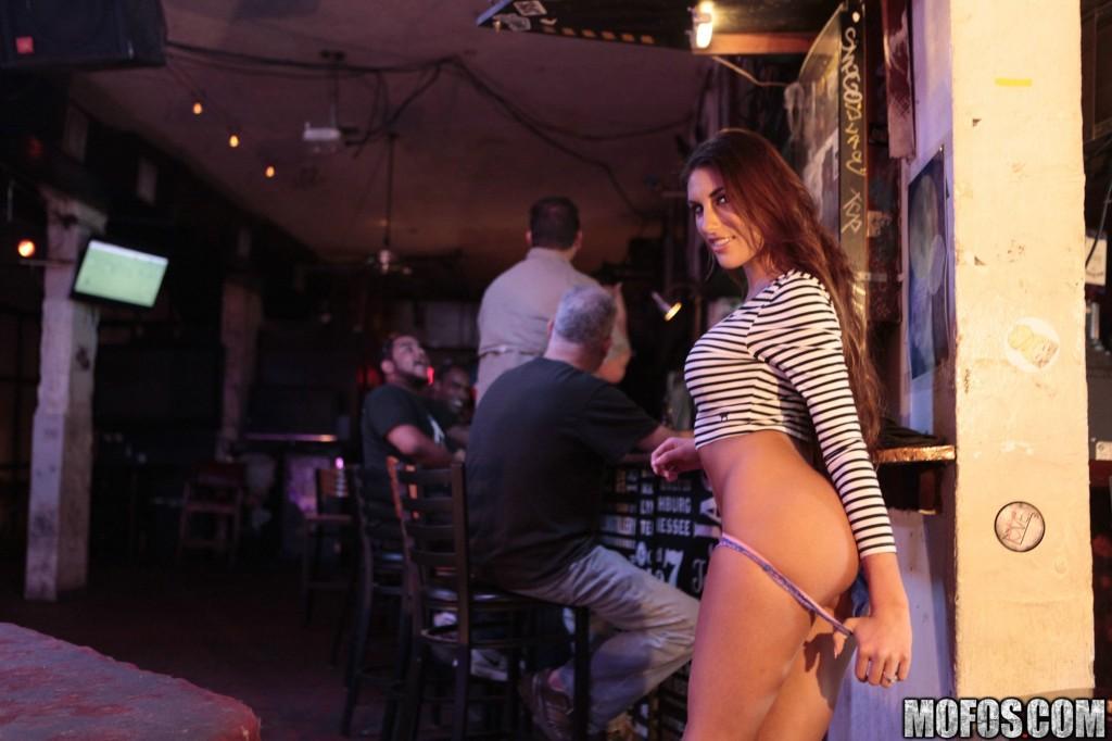august ames bar