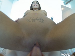 POVD August Ames in High Rise Fucking 4