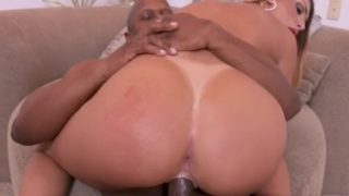 August Ames Creampied